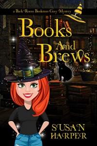 Free Supernatural Mystery Novel
